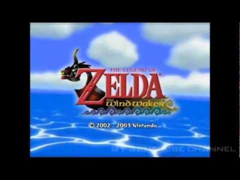 The Legend of Zelda: The Wind Waker Trailer
