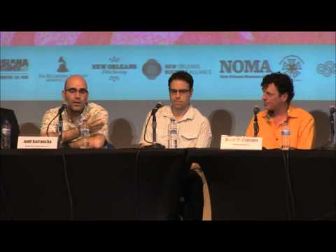 Sync Up 2013: Music Publishing In the Spotify Era