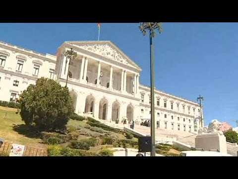 Portuguese president announces general election