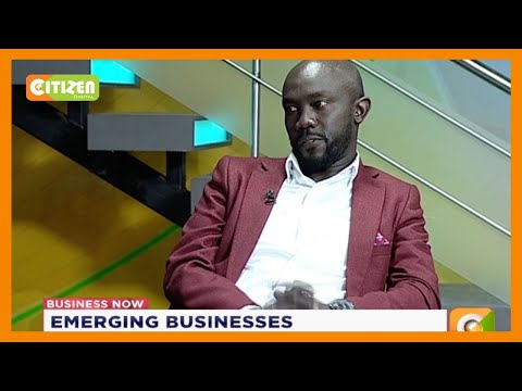 BUSINESS NOW   Emerging businesses (part 1)
