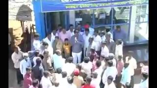 DKShivakumar Water ATMs at Kanakapura Part 1