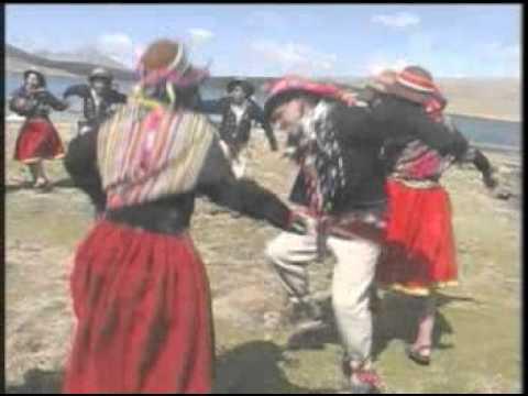 Danza Sonqo Suway  Danzas De Mi Tierra Curpahuasi Grau Apurimac