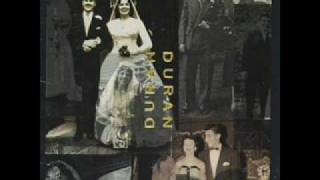 Duran Duran -- None of the Above (The Wedding Album)