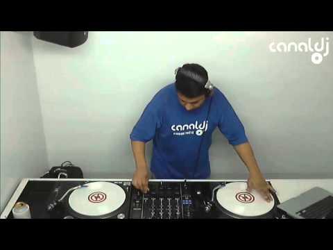 DJ Christian Pinheiro - Miami ( Canal DJ, 27.02.2015 )