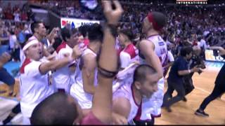 PBA 2016 Gov Cup Highlights: Brownlee buzzer-beater championship shot