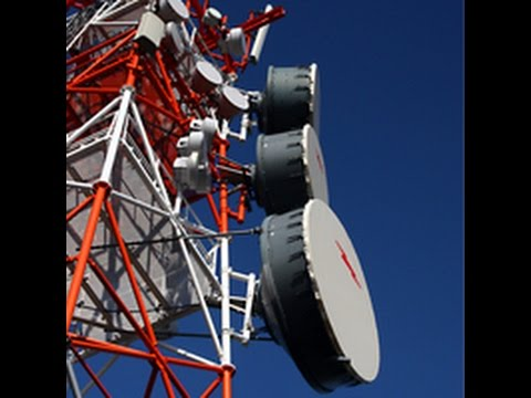 Microwave Antenna Solutions from CommScope