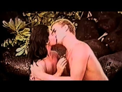 SHE GODS OF SHARK REEF // Full Adventure Movie // Bill Cord & Lisa Montell // HD // 720p thumbnail