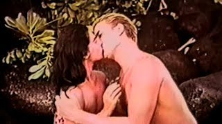 SHE GODS OF SHARK REEF // Full Adventure Movie // Bill Cord & Lisa Montell // HD // 720p