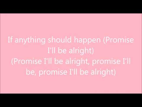 Jhené Aiko - Promises (Lyrics)