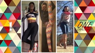 Powhardlikettd Challenge Dance Compilation #powhardlikettd #souljaboychallenge