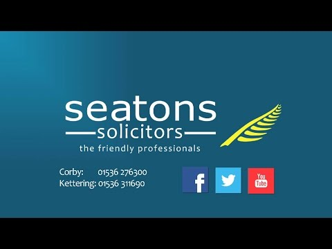 Divorce Solicitors Kettering