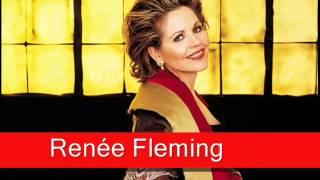 Renée Fleming Strauss 39 Morgen 39