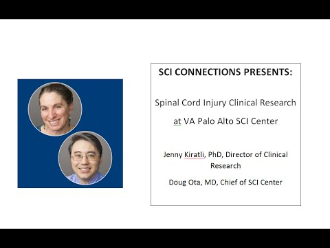 SCI Connections — Northern California Spinal Cord Network