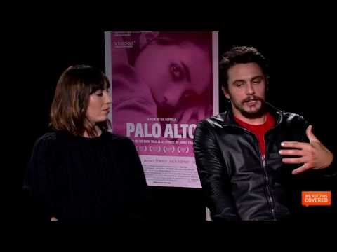 Palo Alto  With James Franco and Gia Coppola HD