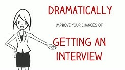 5 steps to maximise your chances of getting an interview at Glasgow Clyde College