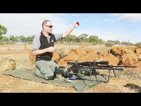 4AW Extreme Long range shooting tips (Video 2)