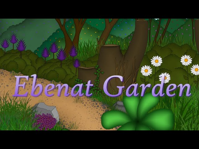 Ebenat Garden - Trailer