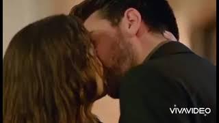 Çağlar Ertuğrul e Burcu-Could i have this kiss forever