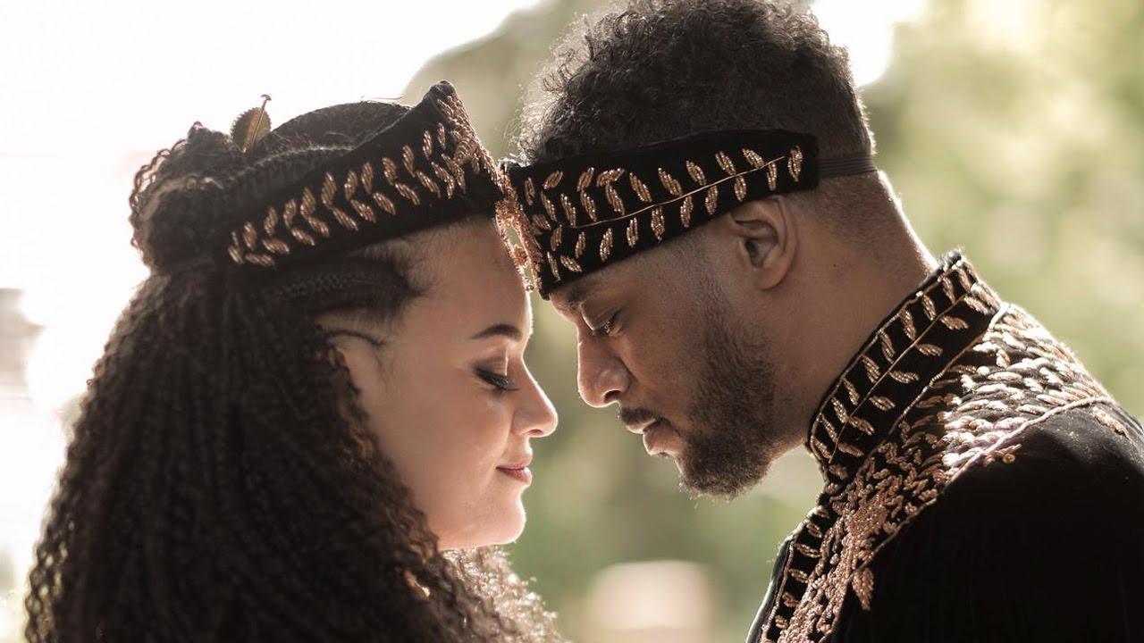 Feven & Tesfa - Eritrean Wedding Shortfilm May 11th, 2019 Germany