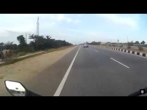 ACCIDENT ON NH75||BE CAREFULL||