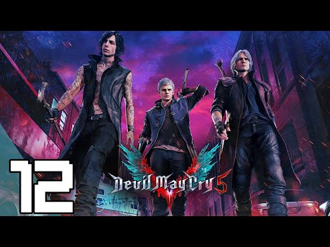 DEVIL MAY CRY 5 | Let's Play #12 [FR] thumbnail
