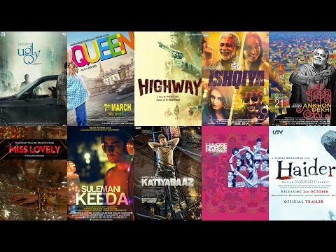 Cinecurry Top 10: Best Bollywood Movies Of 2014