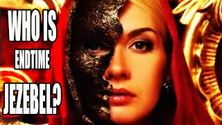 What is End Time Jezebel & the Deep Things of Satan? Letter to Thyatira