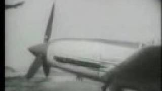 川崎 三式戦闘機「飛燕」
