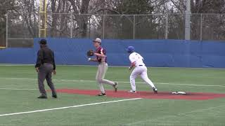 2018 Spokane Owl Baseball - Volume I