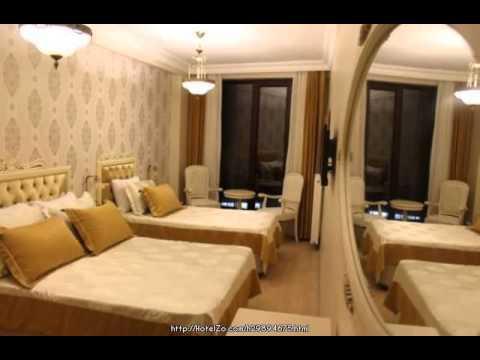 Pera Life Hotel ★ Istanbul, Turkey