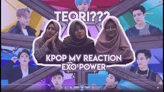 Video Baekhyun bikin SPOILER!! EXO - POWER (KPOP MV REACTION) download MP3, 3GP, MP4, WEBM, AVI, FLV Agustus 2018