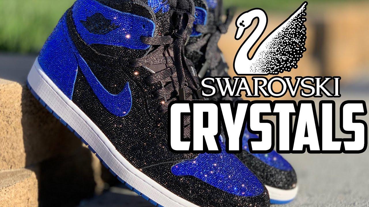 50,000 Swarovski Crystals - The Best