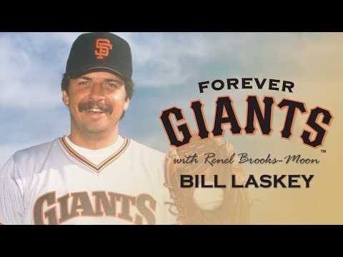 Forever Giants: Bill Laskey