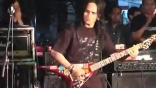 Download Video Azis Jamrud Live Bandung Lautan Gitar MP3 3GP MP4