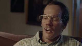 Logitech   Google TV  and Kevin Bacon Commercial