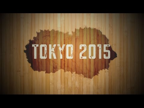 Denim in Tokyo 2015