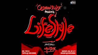 2014 DANCEHALL MIXTAPE - LIFESTYLE MIXTAPE MIXED BY CASHFLOW RINSE (DJ RINSE) @cashflowrinse