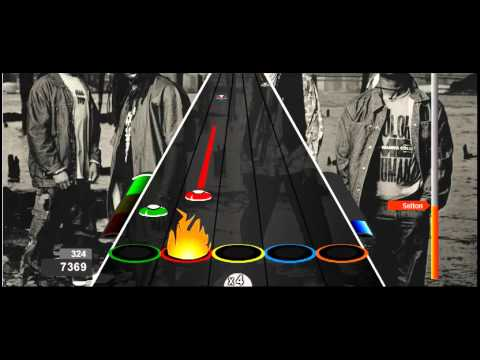 Guitar Flash - Living Colour - Cult Of Personality 100% FC Difícil | Selton