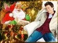 watch he video of Clay Aiken's Christmas Collection