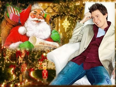 Clay Aiken's Christmas Collection - YouTube