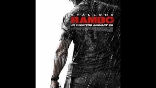 """Rambo (2008) """"final battle"""""""