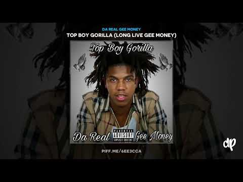 Da Real Gee Money - Juicy Freestyle (Gee-Mix) [Long Live Gee Money]