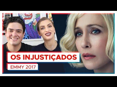 Os injustiçados do EMMY  feat Série Maníacos