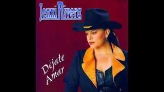 Jenni Rivera - Wasted Days & Wasted Nights (Dejate Amar)