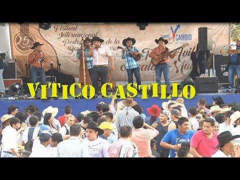Vitico Castillo En La Tierra De La Bandola 2017