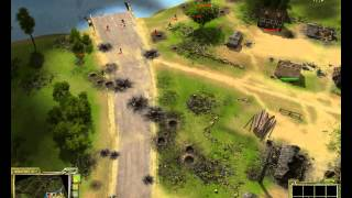 Sudden Strike III: Arms for Victory Deutsche Kampagne: Schlacht um Caen Episode 1: The Defense