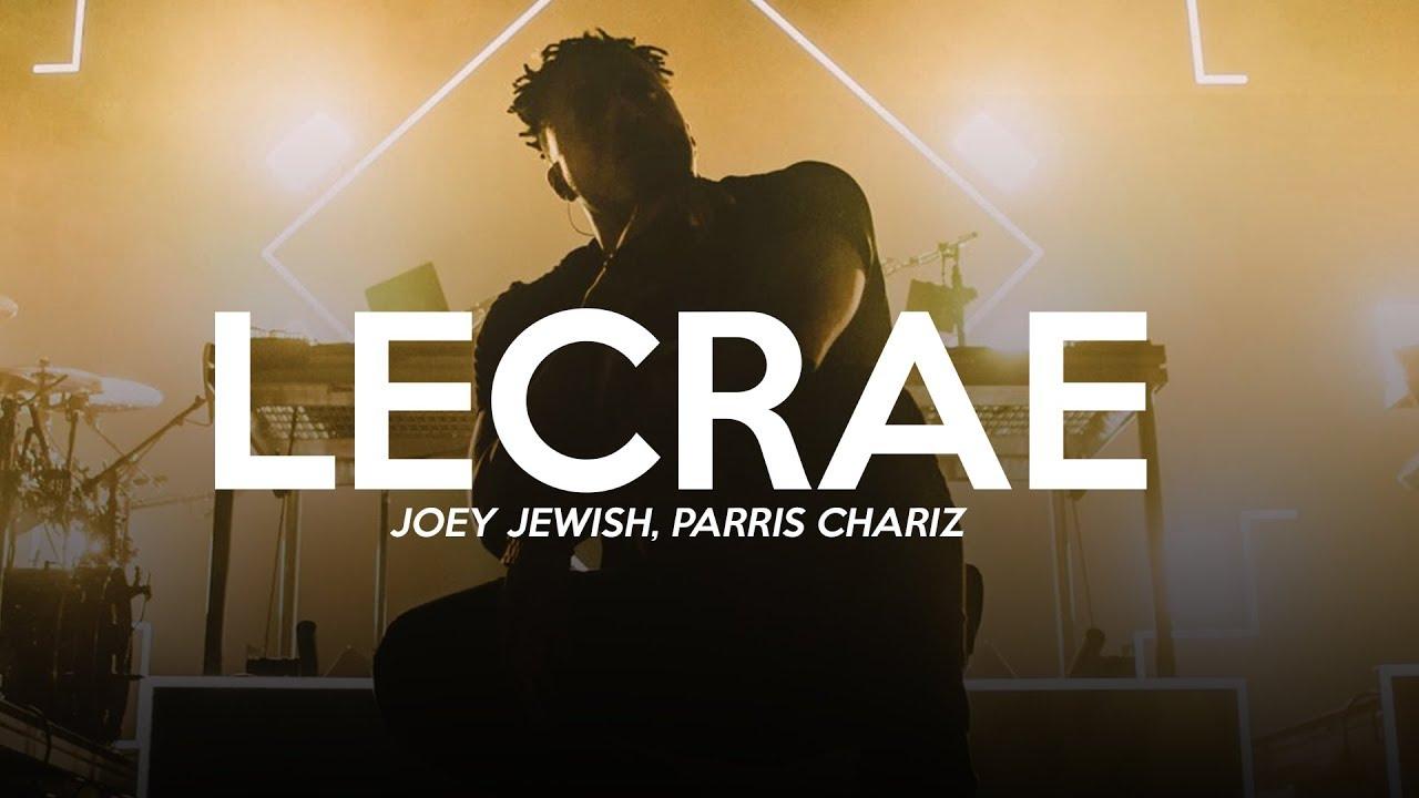 Lecrae New Album #ATWT, Joey Jewish, Parris Chariz