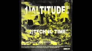 Defcon vol 3-Technotime