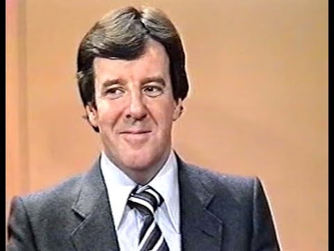 Russell Harty (1934-1988) British television presenter
