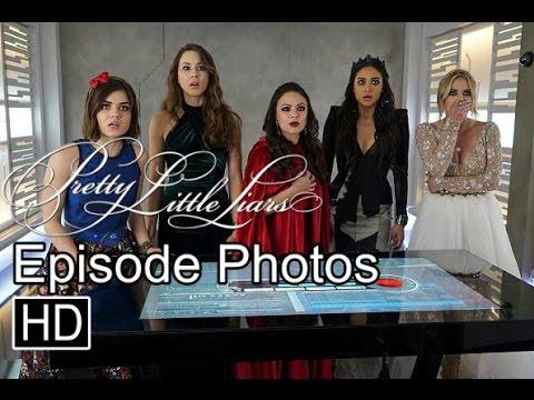 Pretty little liars season 6 air date in Sydney